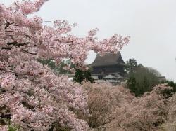 Kinpusenji Temple