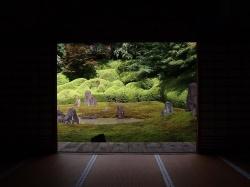 Komyoin-Toufukuji Temple