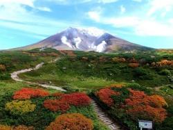 Mt.Taisetsu