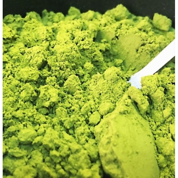 Photo1: [OEM] Culinary Matcha Green Tea Powder Private Labeling Available