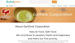 We've joined Saladplate!